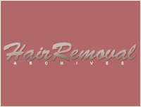 Hair Removal Archives Logo