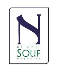 National souf magazine logo